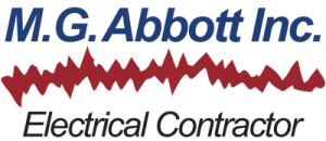M.G. Abbott Electric Contractor